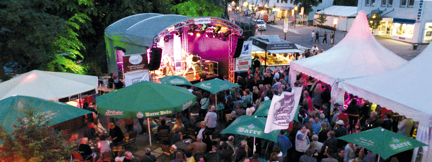 Rahdener Stadtfest