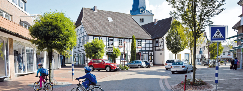 Stadt Rahden