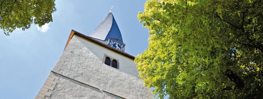 Kirche Rahden