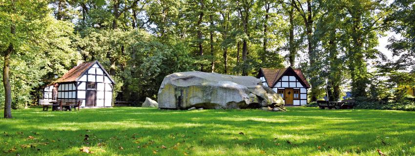 Der Große Stein