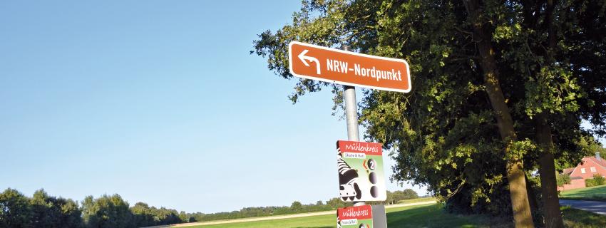 NRW Nordpunkt