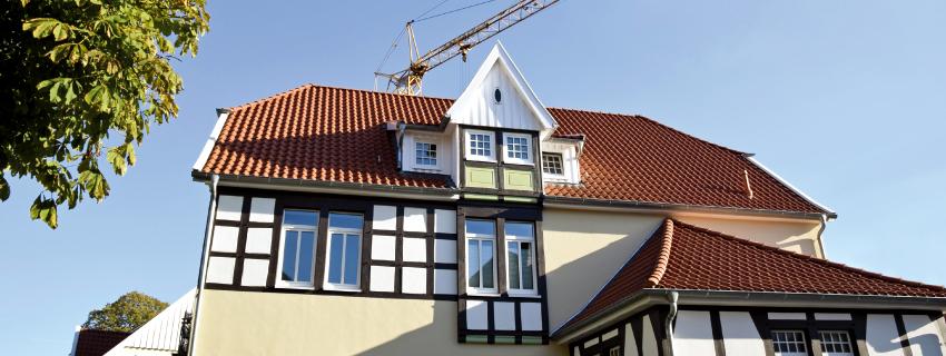 Fassadenprogramm